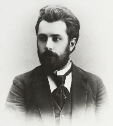 Kazimierz Julian Rożnowski