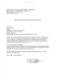 Files for neuromuscular diseases (2012) - nr 39/12