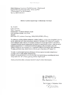 Files for neuromuscular diseases (2010) - nr 19/10