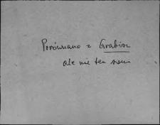 Kartoteka Słownika staropolskich nazw osobowych; Kra - Krą