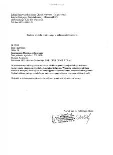 Files for neuromuscular diseases (2008) - nr 39/08