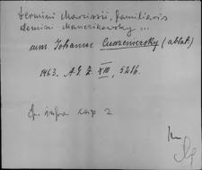 Kartoteka Słownika staropolskich nazw osobowych; Kus - Kut-