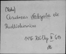 Kartoteka Słownika staropolskich nazw osobowych; Nab - Oźrz