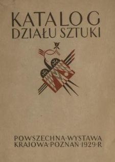 Katalog Działu Sztuki