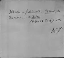 Kartoteka Słownika staropolskich nazw osobowych; Pel - Per