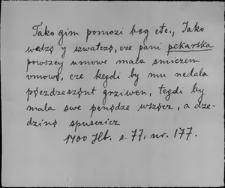 Kartoteka Słownika staropolskich nazw osobowych; Piek - Piel