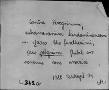 Kartoteka Słownika staropolskich nazw osobowych; Piel - Pieri