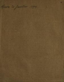 Ofiara Ex-Jezuitow Z Własnych Swych Osob Dla Rzeczypospolitey Uczyniona Roku 1790