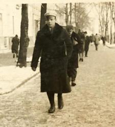 Kazimierz Tarwid