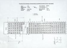 Testowanie Wyłączonych Drzewostanów Nasiennych sosny zwyczajnej. Nr 135/So/P/V/2/WDN2