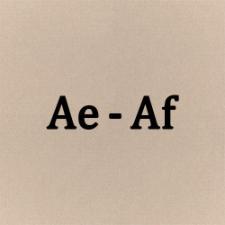 Alphabetical library catalog