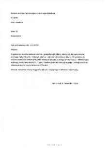 Files for neuromuscular diseases (2005) - nr 19/05