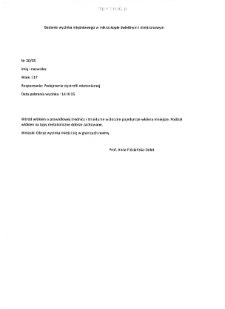 Files for neuromuscular diseases (2005) - nr 20/05