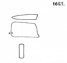 axe fragment (Brześć Kujawski) - chemical analysis