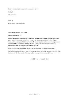 Files for neuromuscular diseases (2007) - nr 23/07