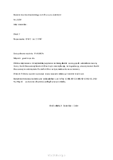 Files for neuromuscular diseases (2007) - nr 27/07