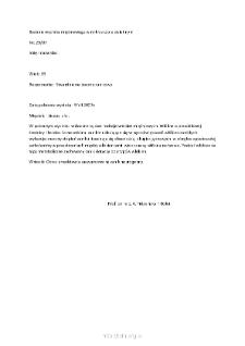 Files for neuromuscular diseases (2007)- nr 29/07