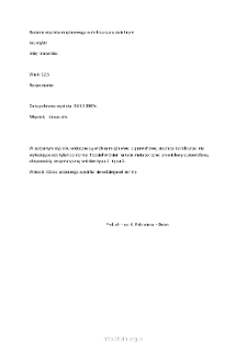 Files for neuromuscular diseases (2007) - nr 46/07