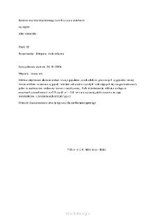 Files for neuromuscular diseases (2007) - nr 48/07