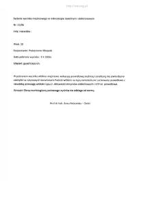 Files for neuromuscular diseases (2006) nr 23/06