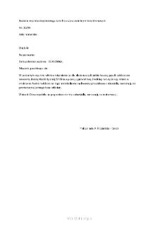 Kartoteka przypadków klinicznych chorób nerwowo-mięśniowych (2006) - opis nr 32/06