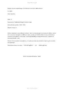 Files for neuromuscular diseases (2006) nr 38/06