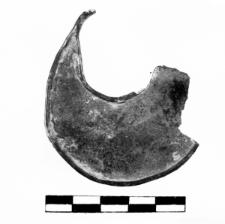 pendant (Rzyszczewo) - metallographic analysis