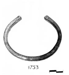 bransoleta (Staw) - analiza metalograficzna
