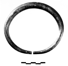bracelet (Wrząca) - metallographic analysis