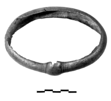 bracelet (Korlino) - metallographic analysis