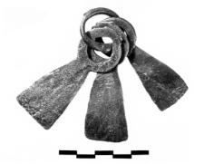 harness decoration (Korlino) - metallographic analysis