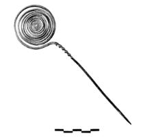 pin (Pieszcz) - chemical analysis