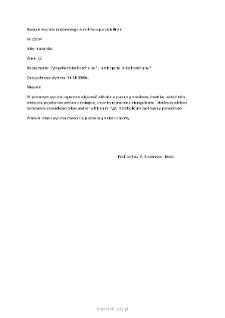 Kartoteka przypadków klinicznych chorób nerwowo-mięśniowych (2004) - opis nr 19/04