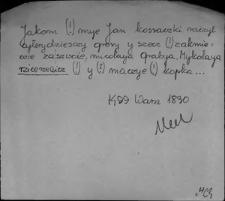 Kartoteka Słownika staropolskich nazw osobowych; Ryc - Ryd