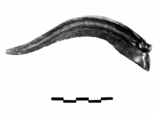 sickle (Jelenie) - chemical analysis