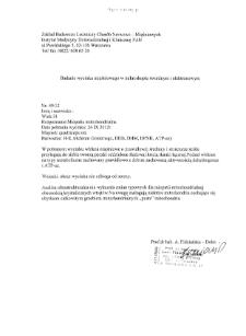 Files for neuromuscular diseases (2012) - nr 49/12