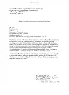 Files for neuromuscular diseases (2012) - nr 4/12