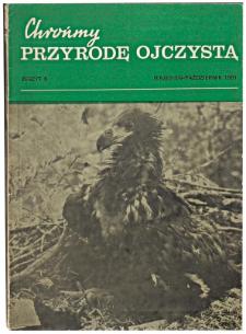 Eponimy polskich botaników zasłużonych na polu ochrony przyrody