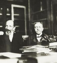 Antoni Józef Wagner, Jan Sztolcman