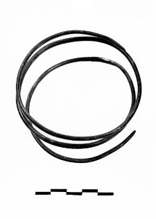 bracelet (Jelenie) - chemical analysis