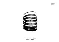 bransoleta spiralna (Silnowo) - analiza chemiczna