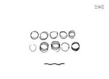 spirals (Silnowo) - chemical analysis