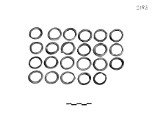 ringlets (Silnowo) - chemical analysis