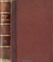 Histoire de Jules César. 2. T., Guerre des Gaules