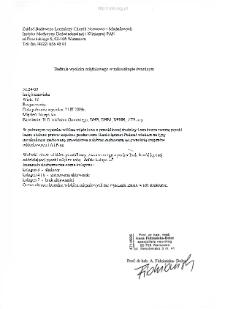Files for neuromuscular diseases (2009) - nr 34/09