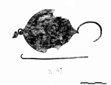 zapinka (Krzywinek) - analiza chemiczna