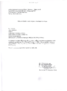 Kartoteka przypadków klinicznych chorób nerwowo-mięśniowych (2012) - opis 17/12
