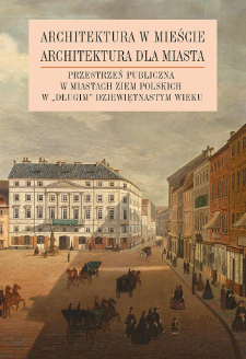 Uniwersalne i lokalne aspekty obiektów reprezentacyjnych w przestrzeni miast habsburskich : dwa przypadki z Zagrzebia i Osijeku