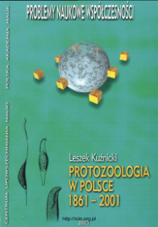 Protozoologia w Polsce 1861-2001
