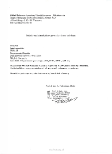 Files for neuromuscular diseases (2008) - nr 20/08